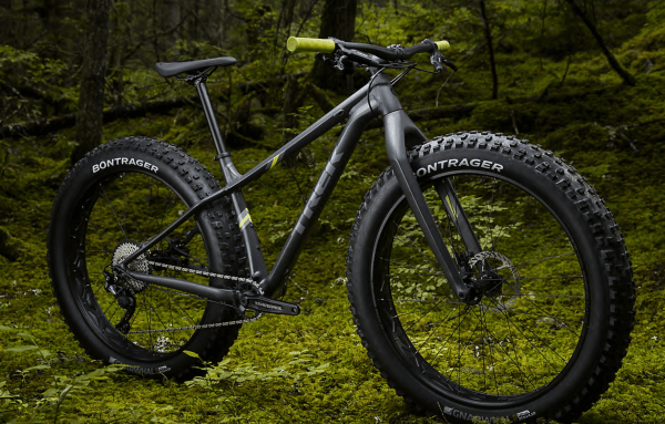 Best Fat Bikes 2021 Trek Farley 5 2020 Review   Best Fat Bike For the Money?   Fat