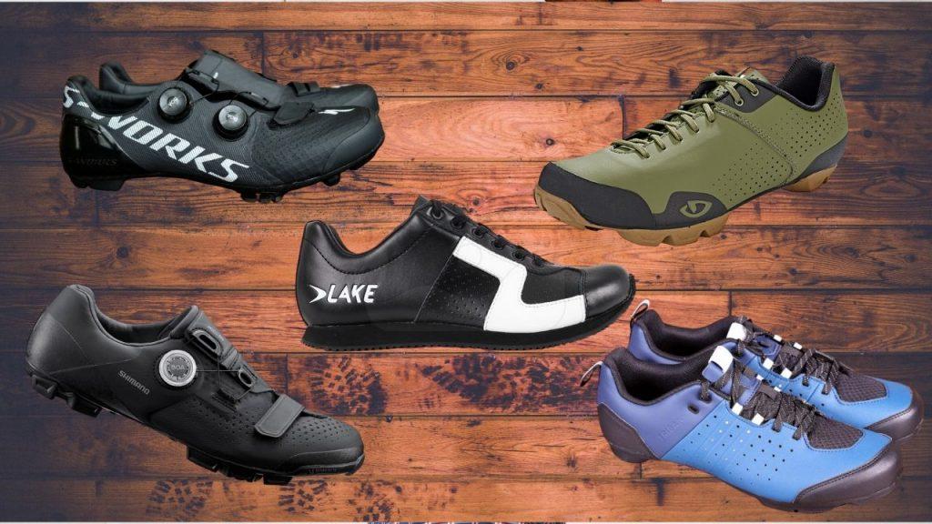 5 Best Gravel Bike Shoes For the Money